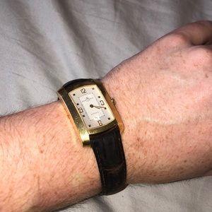 BAUME & MERCIER Cartier Watch